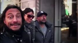 rock the boat (official video) - bob sinclar, pitbull, dragonfly, fatman scoop