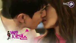yuri get mad when jessica kiss - yuri (snsd), jessica jung