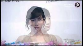 snsd taeyeon dorky (fan cam)  - tae yeon (snsd)