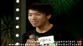 vietnam's got talent - vo nhat (thai son beatbox) - v.a