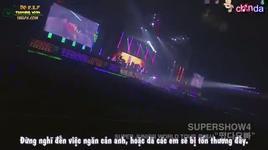 oppa oppa (vietsub) - eun hyuk (super junior), dong hae (super junior)