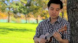 the way you are (acoustic) - david choi, kina grannis