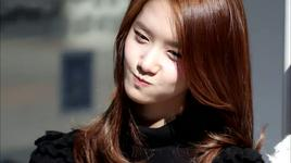 she - yoona (snsd),