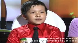 vietnam's got talent - dangerous - dang cap nhat