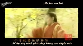 the butterfly lovers - ha nhuan dong (peter ho)