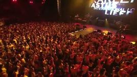 international love (vevo live! carnival 2012) - pitbull