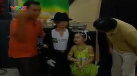 vietnam got's talent  - michael jackson ket hop dancesport - dang cap nhat