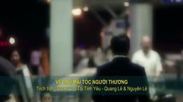 ve dau mai toc nguoi thuong 2012 - quang le