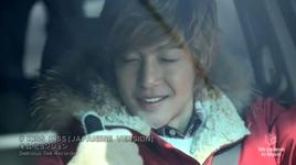 kiss kiss (japanese version) - kim hyun joong