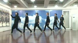 history (chinese dance ver.) - exo-m