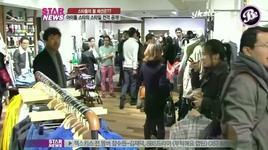 y-star star news - 8ight seconds (tiffany sulli) - tiffany (snsd), sulli choi