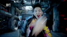 fantastic baby (official japanese mv) - bigbang
