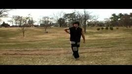 sideflip tutorial - parkour