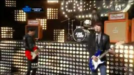 hey you (120329 comeback stage m!countdown) - cnblue
