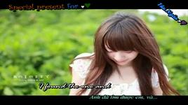 beautiful in white (vietsub) - shane filan