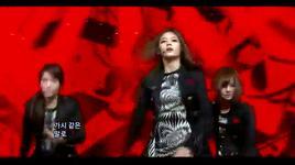 cry cry (live) - t-ara