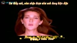 my heart will go on (v-sub - titanic ost) - celine dion