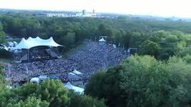 david garrett - rock symphonies open air live 2010 - david garrett