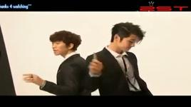 vietsub 2pm unbeatable making p3 - 2pm