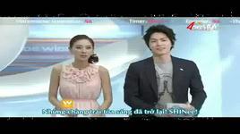 vietsub 120329 shinee m wide open studio part 1 - shinee