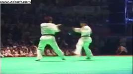 korean taekwondo - dang cap nhat
