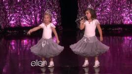 turn my swag on - sophia grace and rosie