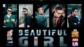 beautiful girl - cuong seven, mr. a