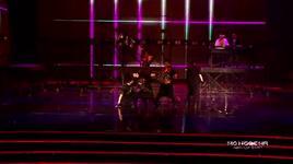 giau nuoc mat (ho ngoc ha live concert 2011) - ho ngoc ha