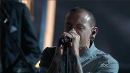 burn it down (billboard music awards 2012) - linkin park