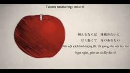 top secret (vietsub, kara) - hatsune miku