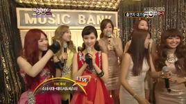 tts - twinkle 1st win (music bank - may 11.2012) - taetiseo