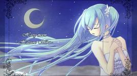hazy moon (vietsub) - hatsune miku