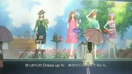 as the dew (ost detective conan) - garnet crow