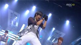 the chaser (120609 music core) - infinite