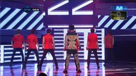 the chaser (120614 m! countdown) - infinite
