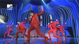 i'm your man (120623 mtv vma japan) - 2pm