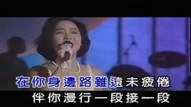 dao buoc con duong doi (漫步人生路) - dang le quan (teresa teng)
