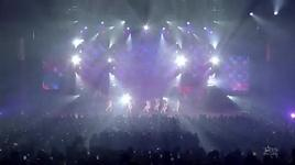 first concert second invasion in tokyo tbs 120331  - infinite