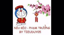 niu keo (doremon) - pham truong