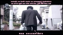 anata ni deaete yokatta (lyrics, vietsub) - sakura