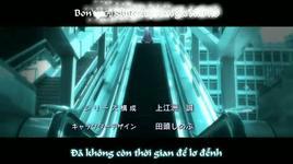 kore wa zombie desu ka op (vietsub, kara) - iori nomizu