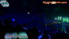 opera (live) - super junior