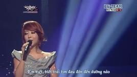 i know - yangpa, boram (t-ara), so yeon (t-ara)