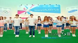 win the day - 2pm, mblaq, sistar, miss a, b1a4