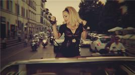 turn up the radio (explicit) - madonna