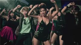 party all night - thao trang