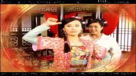 cong chua gia dao ost (can't buy me love) - quan cuc anh (susanna kwan)