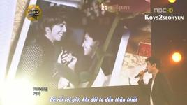 banmal song (vietsub) - seo hyun (snsd), yong hwa (cnblue)