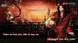 hong nhan - ho ngan ban (tiger hu)