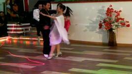 nguyen tu & quoc trung (bk rumba can tho) - dancesport